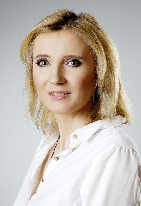 Barbara Anna Tyboń
